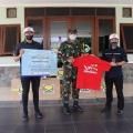 Sambut Ulang Tahun, Brantas Abipraya Kirim Bantuan Pakaian ke Papua