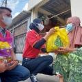 Ini Kontribusi Alfamart untuk Negeri di Tengah Pandemi Selama 22 Tahun