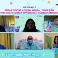 Popok Baby Happy Edukasi Orang Tua Masa Kini Demi Optimalkan Tumbuh Kembang Generasi Alpha