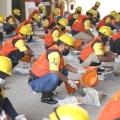 SIG Gelar Pelatihan dan Sertifikasi Bagi 190 Tenaga Konstruksi di Surabaya dan Kediri