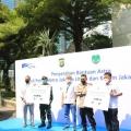 Astra Serahkan 2 Unit Mobil Vaksinasi kepada Polres Metro & Kodim Jakarta Utara