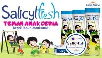 Salicyl Fresh