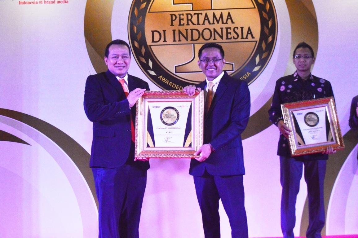 Pertama Di Indonesia - Cleo