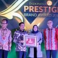 Alfamidi Raih Penghargaan Indonesia Prestige Brand Award 2018