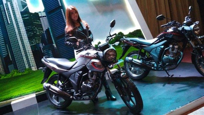 AHM Luncurkan All New Honda CB150 Verza - Otoinfo.id
