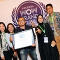 First Media Raih Penghargaan WOW Brand Award 2018