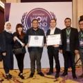 Toyota Raih 4 Penghargaan di Ajang WOW Brand Award 2018