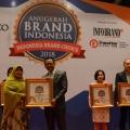 12 Tahun Berkibar Membuat Sabana Diganjar Anugerah Brand Indonesia 2018