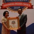 Peningkatan Layanan Hantarkan Apotek K-24 Sabet Anugerah Brand Indonesia 2018