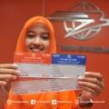 Pos Indonesia Bagikan Kabar Bahagia Bagi Konsumernya