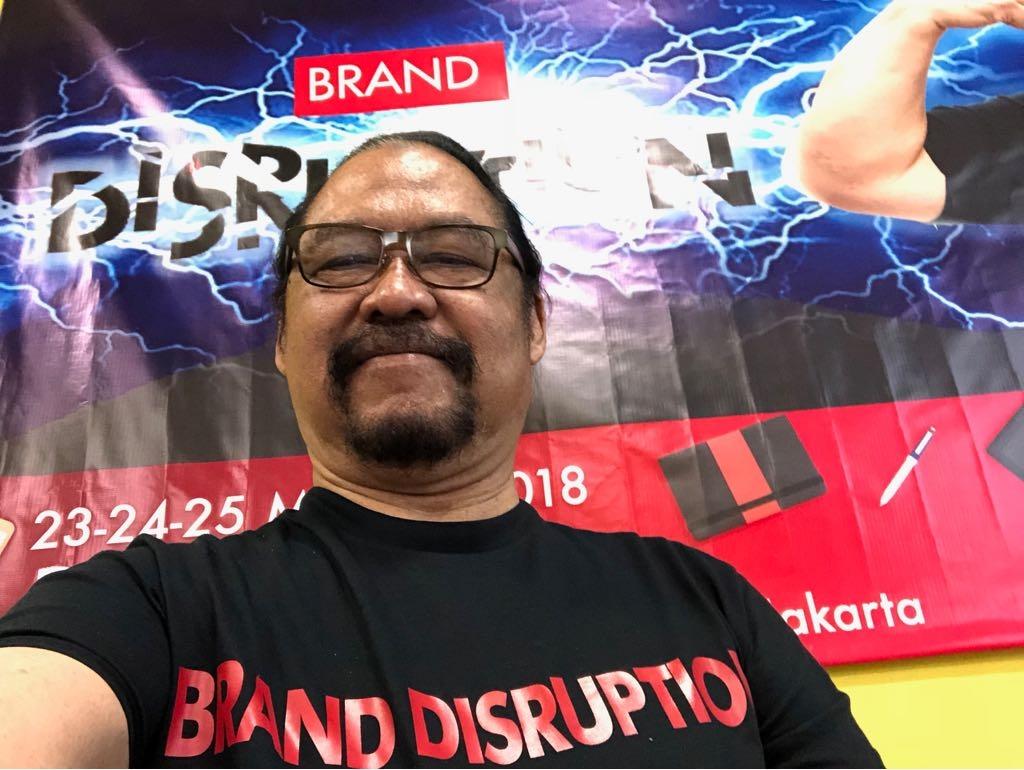 Pakar Digital Branding: Brand Besar, Harus Adopsi Karakter Brand Kecil, Cepat Dan Penuh Kejutan!