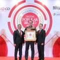 Idealife Raih Penghargaan Indonesia Digital Popular Brand Award  2018, Idealife Berharap Reputasinya Bakal Terus Meningkat
