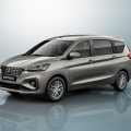 Suzuki Luncurkan The All New Ertiga