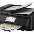 Canon PIXMA TR8570  Printer Andal Untuk Kebutuhan Bisnis di Kantor atau Rumah