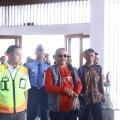 Menuju Pertemuan IMF-World Bank, Menpar Pantau Progress Bandara Banyuwangi
