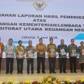 Opini Wajar Tanpa Pengecualian (WTP) Kementerian Kominfo Merupakan Hasil Kerja Kolaboratif