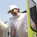 Dorong Kesejahteraan Petani Tebu, Menteri Rini Tinjau Pabrik Gula Gempolkrep di Mojokerto