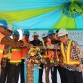 Tekan Biaya Logistik Lebih Dari 50 Persen, Menteri Rini Dukung Program Direct Call Pelindo IV