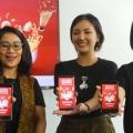 GO-JEK Gelar Hari Kuliner Nasional GO-FOOD, Pesta Kuliner Raksasa Gandeng Ribuan Merchant