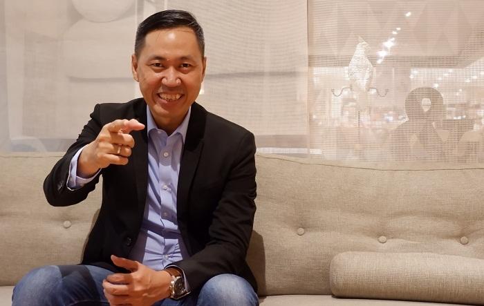 """""""3 si"""" Yang Perlu Dilakukan Oleh Sales Di Era Disruptif"""
