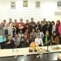 Kunjungan Pertama Direktur Utama PT Asuransi Jiwasraya Ke Yogyakarta