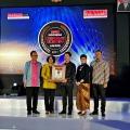 PT Tiga Pilar Sejahtera Food Tbk (TPSF) Raih Corporate Secretary Award 2017