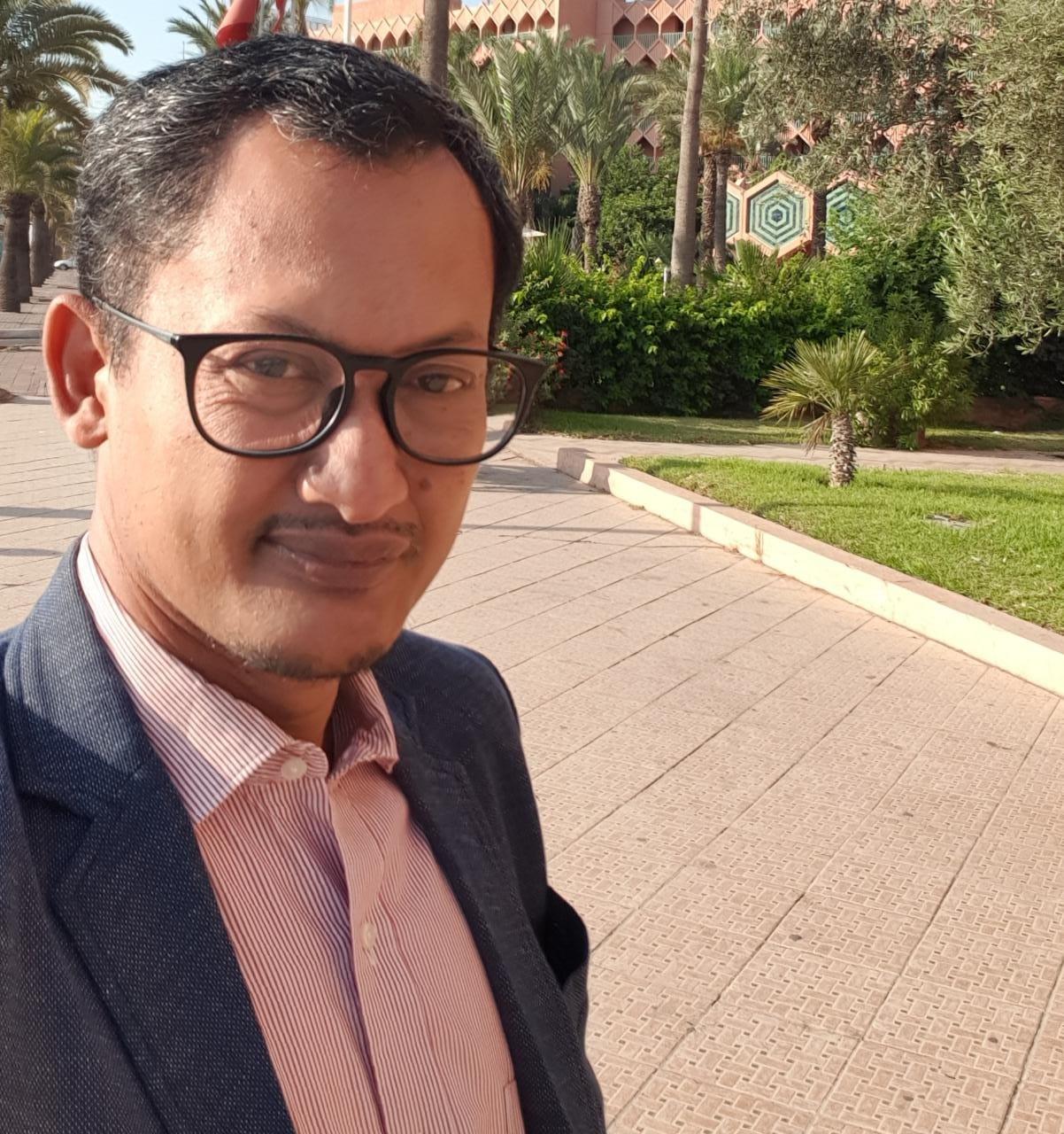 CEO Alvara Research: Milennial Indonesia Tidak Boleh Hanya Jadi Obyek, Milennial Harus Jadi Subyek