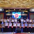 TRAS N CO Indonesia Apresiasi Brand-Brand Terpopular Di Dunia Digital Untuk Ke Sepuluh Kalinya
