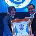 Epson Raih Indonesia Mobile Application Best Choice Award 2018
