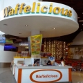 Waffelicious Sabet Penghargaan Indonesia Digital Popular Brand Award 2018