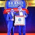 GSC Raih Penghargaan Anugerah Brand Indonesia
