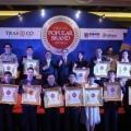 Indonesia Digital Popular Brand Award Alat Ukur Penguasaan Pasar