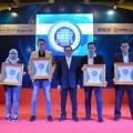 TRAS N CO dan INFOBRAND.ID Gelar Indonesia Mobile Application Best Choice Award 2018