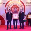 Insto Raih Penghargaan Indonesia Digital Popular Brand Award 2018