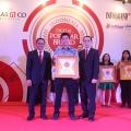Mantap di Digital, Blanco Raih Penghargaan Indonesia Digital Popular Brand Award 2018