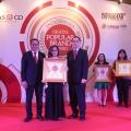 Terry Palmer dan Merah Putih Raih Penghargaan IDPBA 2018