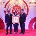 Maksimal di Digital, My Baby Raih Sembilan Kategori Penghargaan IDPBA 2018