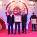 Kualitas Terpercaya, Teh Botol Sosro Dianugerahi Penghargaan IDPBA 2018