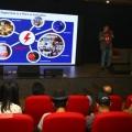 SML Bersama Bengkel Animasi dan Intel Selenggarakan Indonesia CG Land Heroes untuk Pacu Industri Kreatif