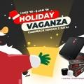 Liburan Bersama MSI dengan Holiday Vaganza