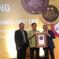 Polytron Raih Penghargaan IBBA 2018