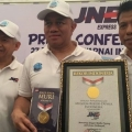 JNE Raih  Penghargaan Indonesia Most Experiential Brand Activation Award 2018