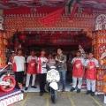 Kreatif, Astra Motor Main Dealer Bali Raih Penghargaan