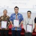 Nissan Indonesia Raih Penghargaan Mitra Utama Kepabeanan of The Year 2018