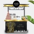 Kemitraan KAKO Thai Tea 'Tancap Gas' Lebarkan Sayap Bisnis
