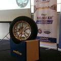 Goodyear Mendukung Era Kendaraan Listrik di Indonesia