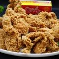 Orchi Chicken, Bisnis Ayam Goreng Potensial di 2019