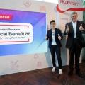 Prudential Indonesia Luncurkan Produk Terbaru