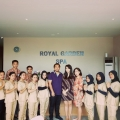 Banjarmasin Jadi Outlet Ke-51 Royal Garden Spa