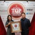 Mitsubishi Fuso Raih Penghargaan Indonesia TOP Digital PR Award 2019